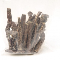 Esofago di bovino  buste da 250 gr.
