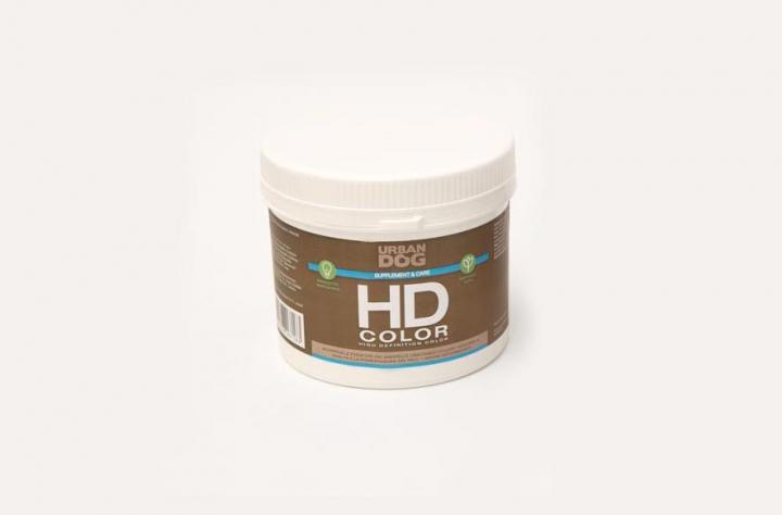 HD COLOR