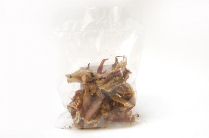 Ritagli di nervo di bovino 250 gr.