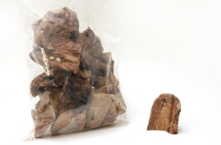 Polmone  buste da 250 gr.